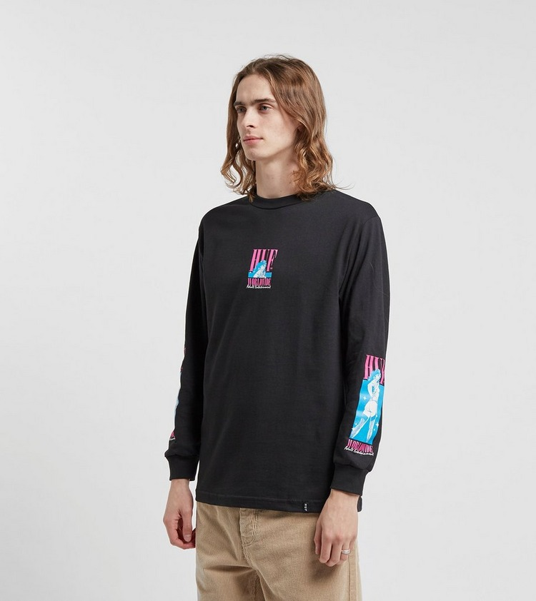 HUF Adult Entertainment Long Sleeve T-Shirt