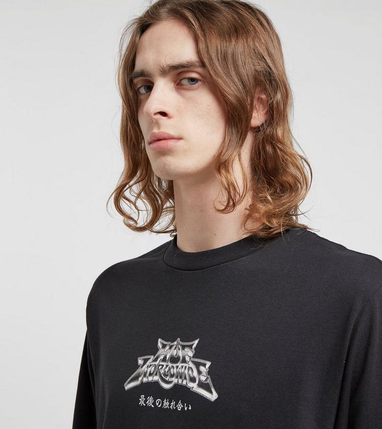 HUF Last Caress Long Sleeve T-Shirt