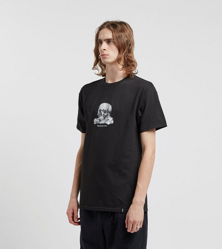 HUF Partys Over T-Shirt