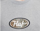 Huf Peach Logo Crew Sweatshirt - size Exclusive?