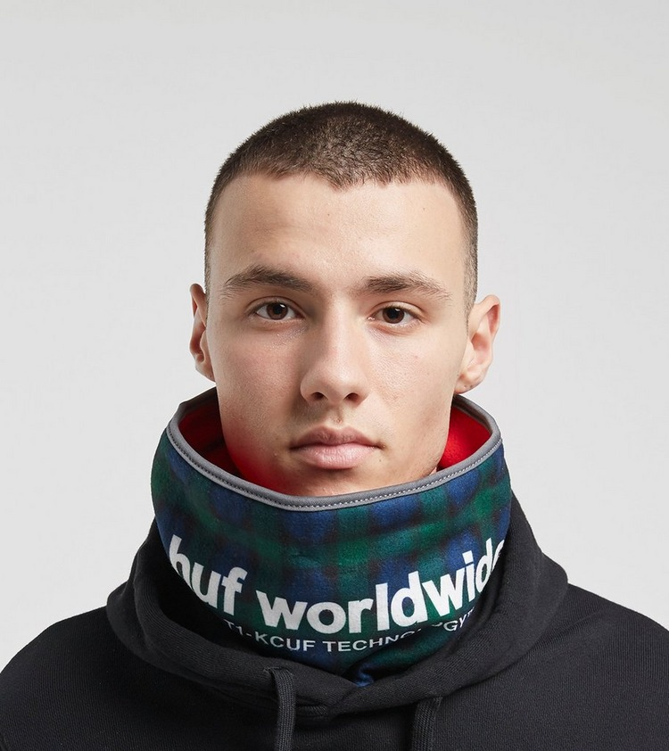 HUF Reversible Peak 3.0 Neck Gaiter