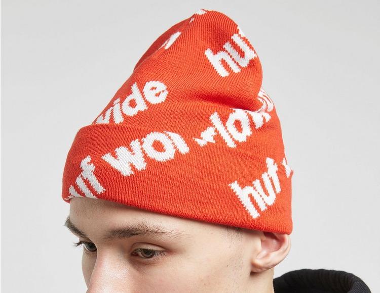 HUF Campaign Beanie