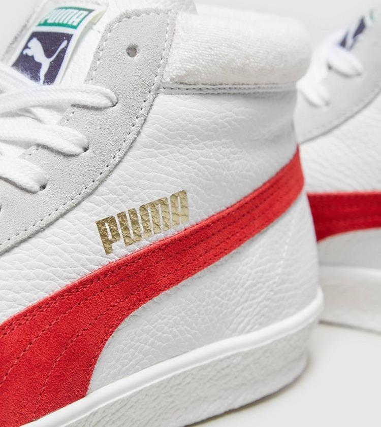 PUMA Basket 68 Mid