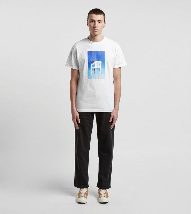 PLEASURES Chair T-Shirt