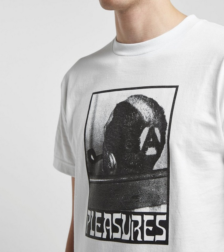 PLEASURES Haircut T-Shirt