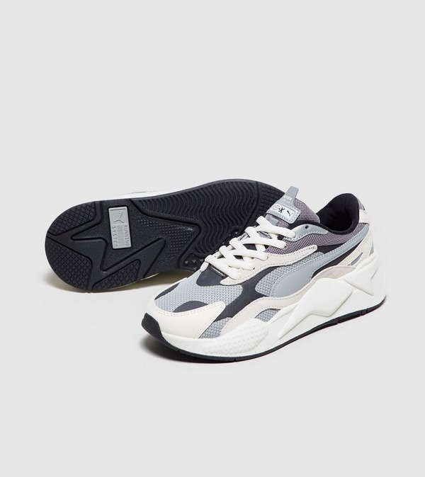 care of puma homme