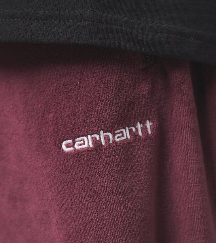 Carhartt WIP Tila Velour Track Pant