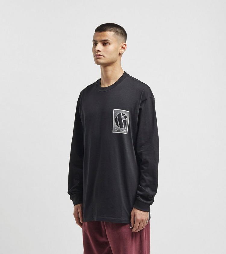 Carhartt WIP Foundation Long Slevee T-Shirt