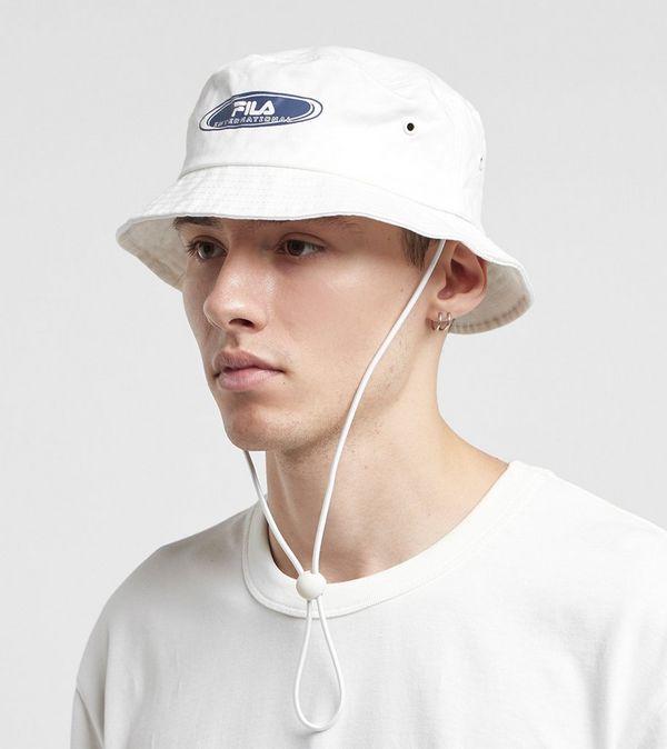 Fila Crossley Bucket Hat - size? Exclusive