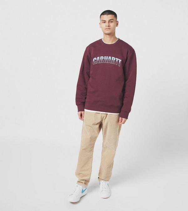 Carhartt WIP District Sweatshirt