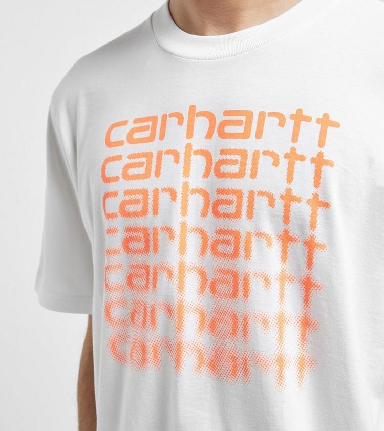 Carhartt WIP Faded Script T-Shirt