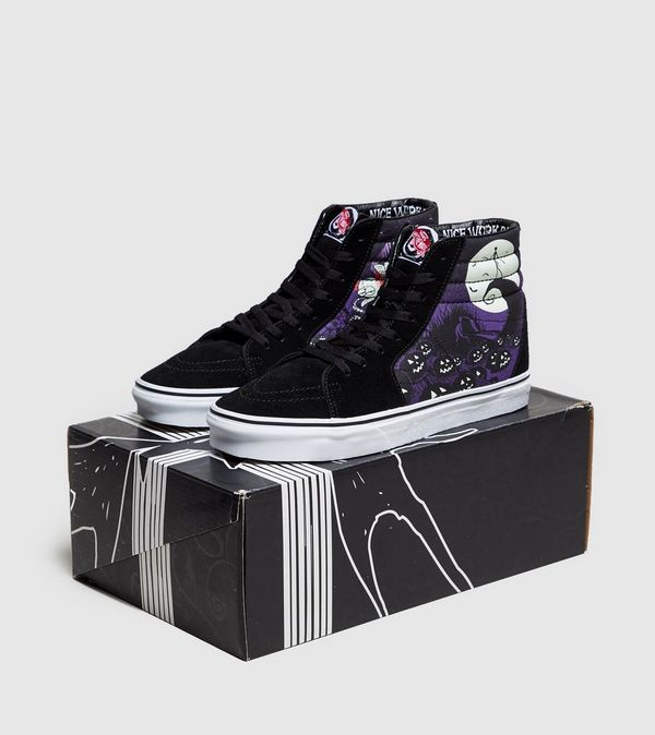Vans x The Nightmare Before Christmas Sk8-Hi