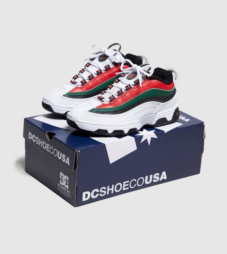 DC Shoes Legacy OG Women's