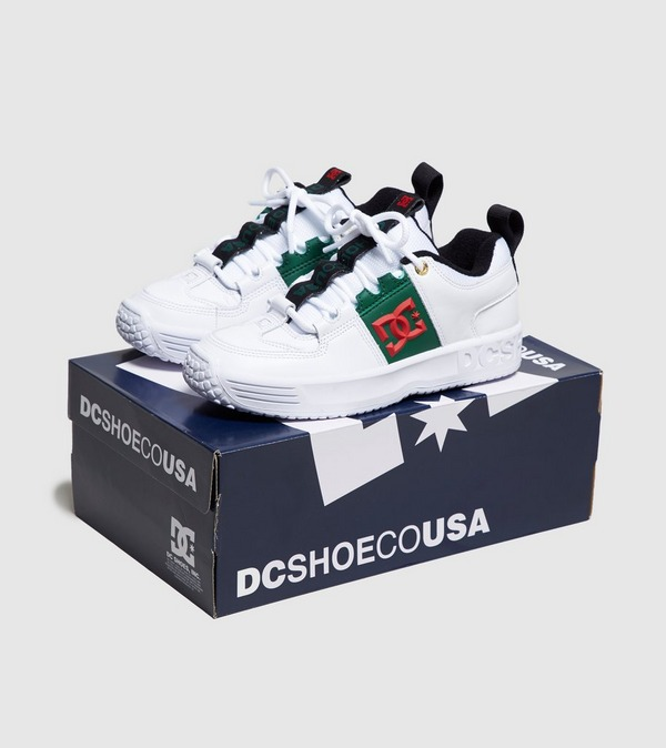 DC Shoes Lynx OG Women's