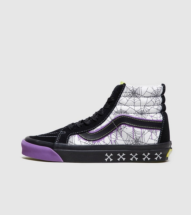 Vans Sk8-Hi Halloween Women's - size? Exclusive