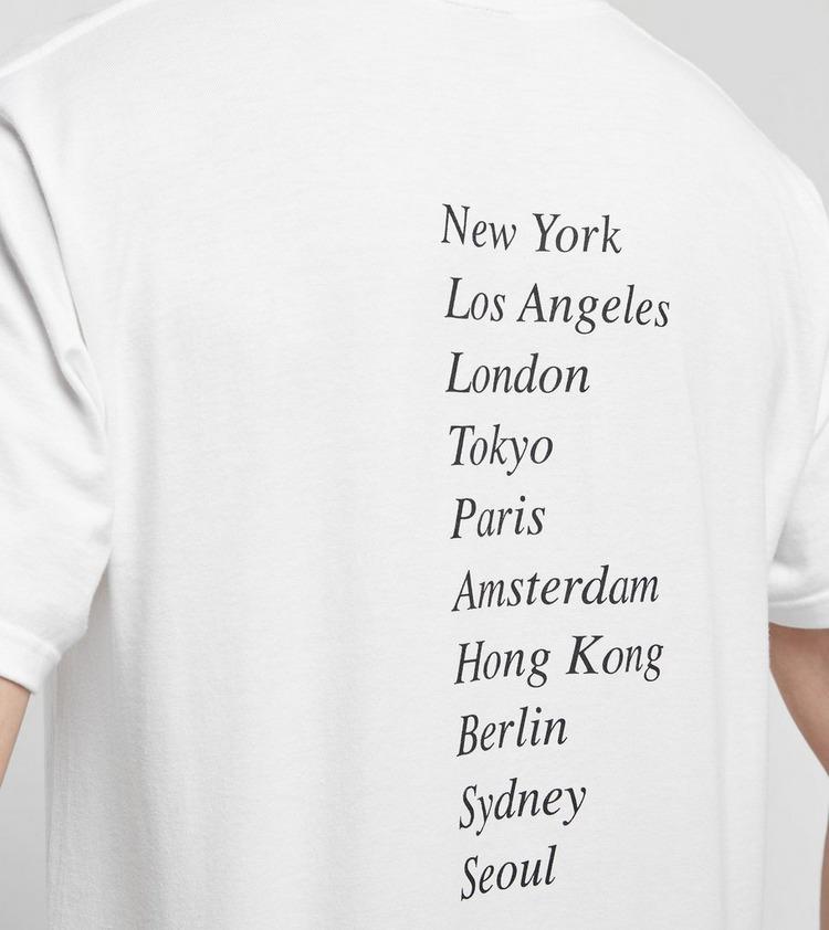 Stussy Deco T-Shirt