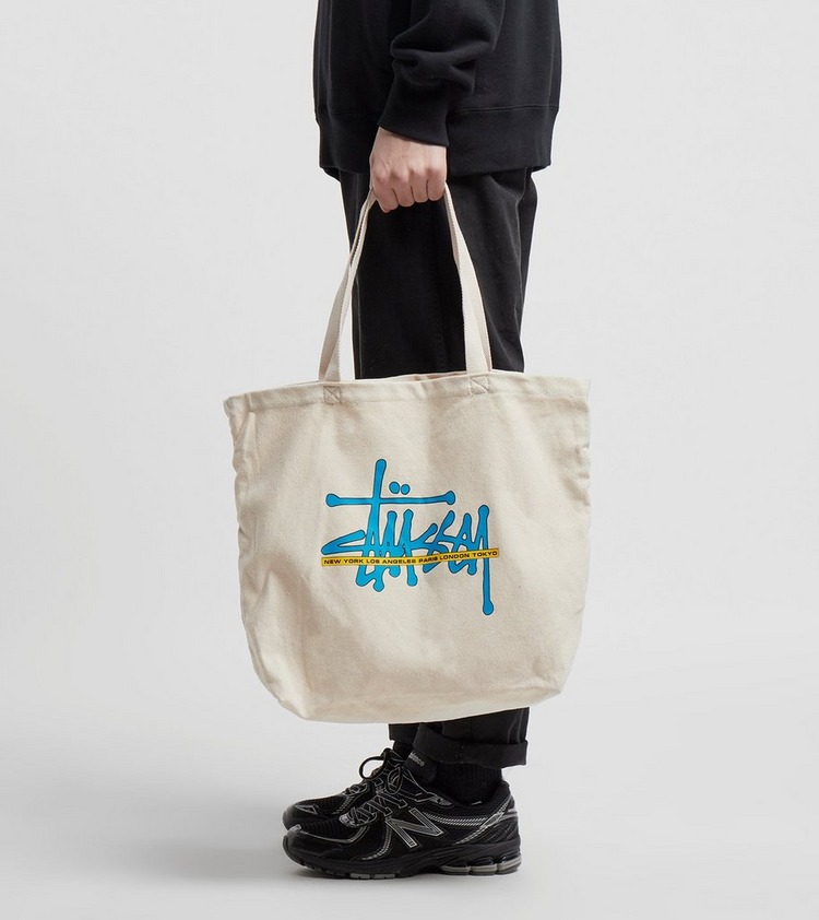 Stussy International Tote Bag