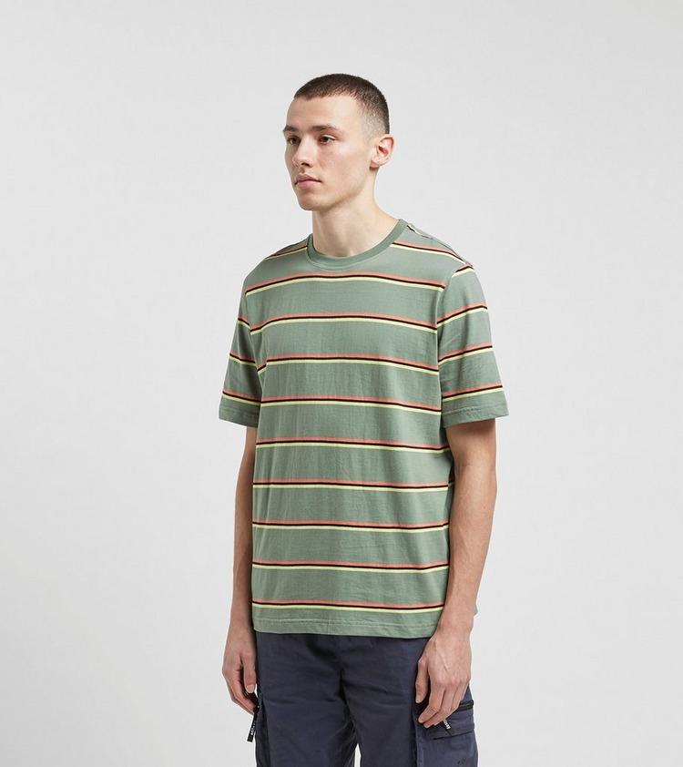Stussy Kaden Stripe T-Shirt