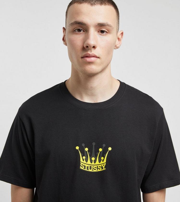 Stussy Royal Crown T-Shirt