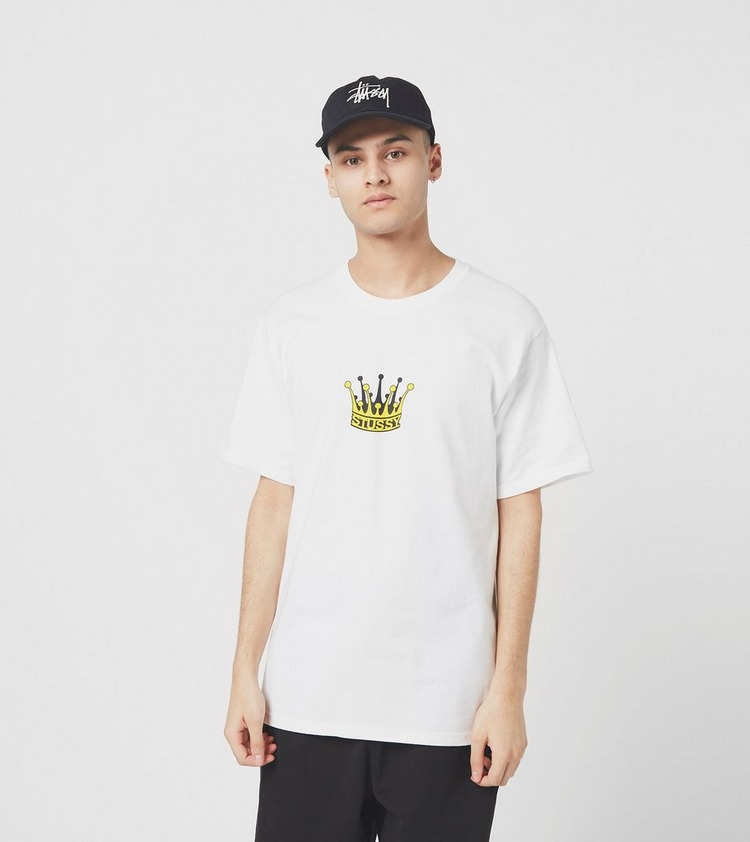 Stussy Royal Crown T-Shirt