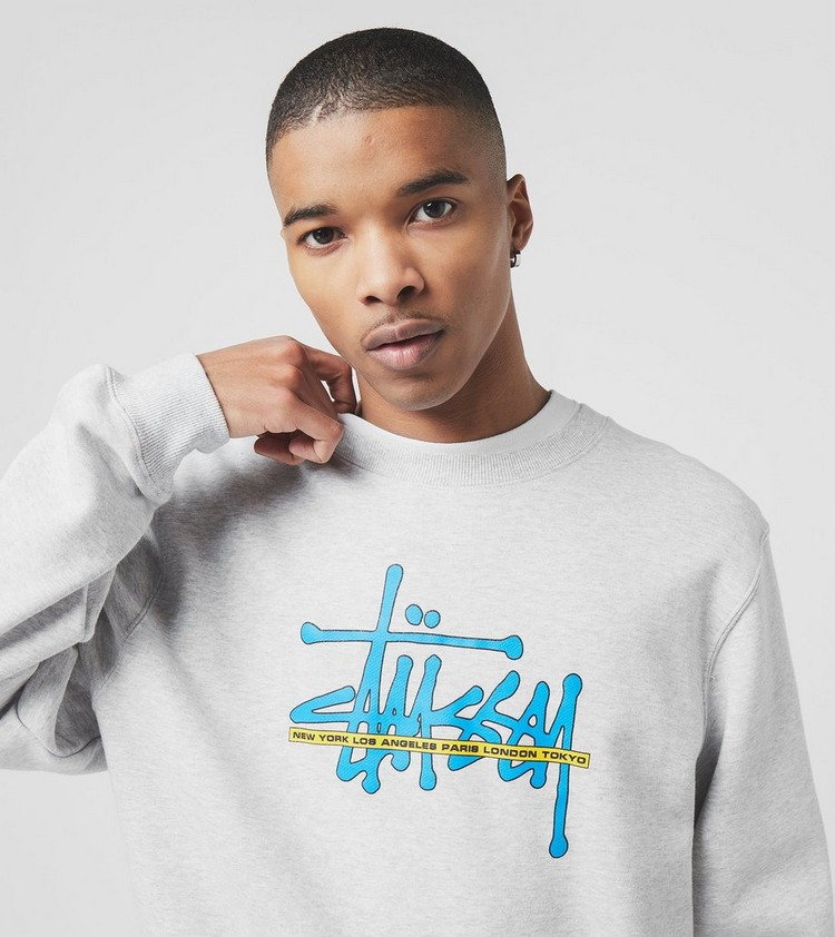 Stussy Stussy International Sweatshirt