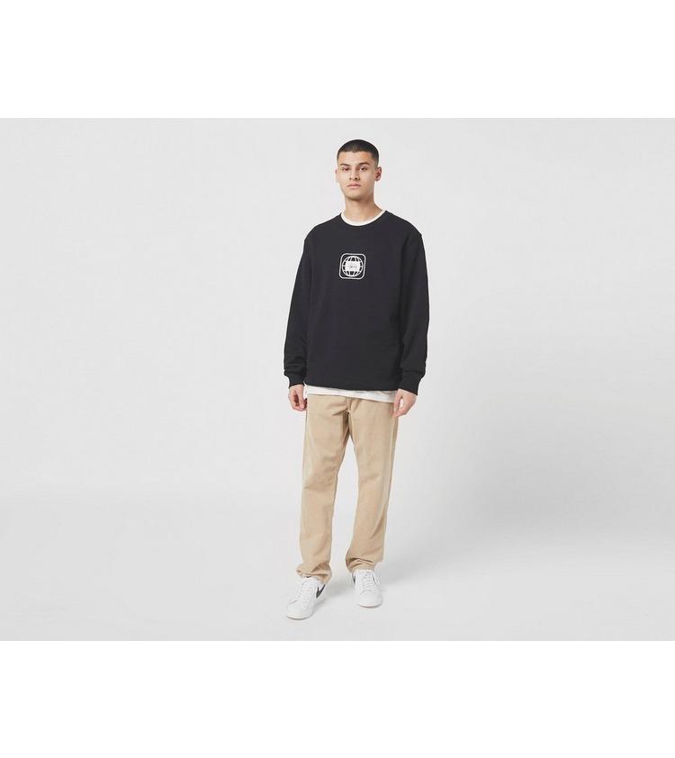 Stussy Universal Crew Sweatshirt