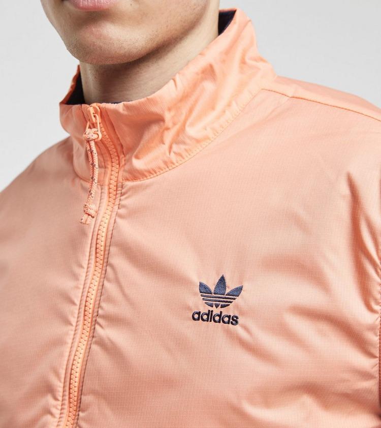 adidas Originals Winterised Half-Zip Fleece