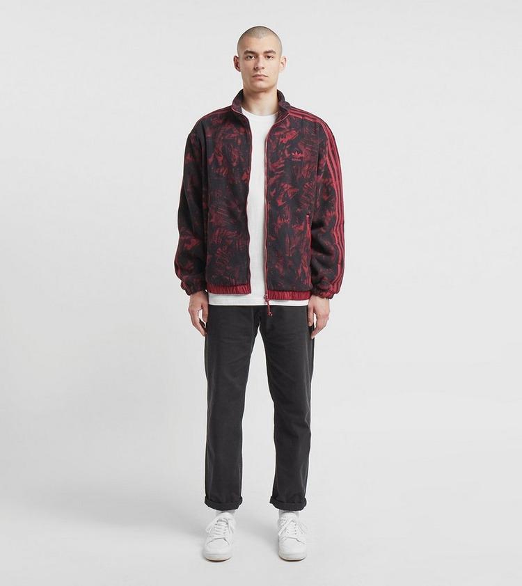 adidas Originals Polar Fleece Top