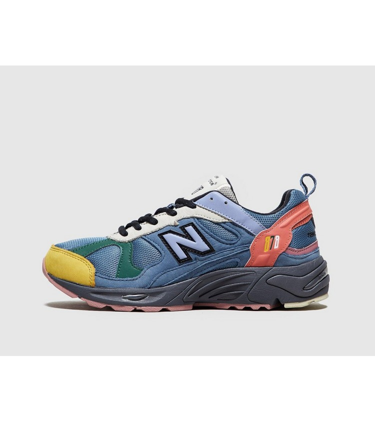 New Balance 878 - size? Exclusive Women's
