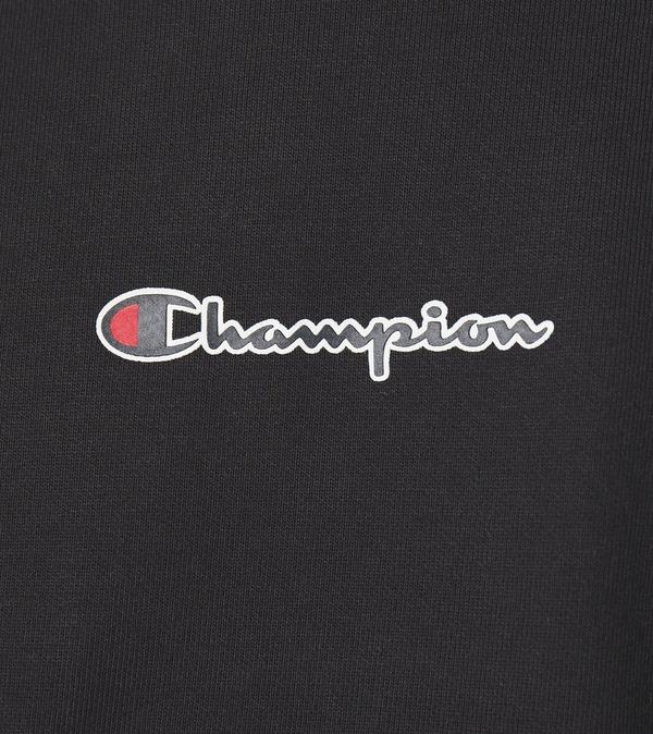 Champion Script Crew Sweatshirt