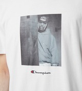 Champion Boxer T-Shirt