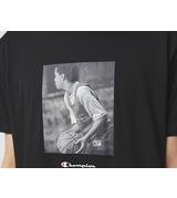 Champion Basketball Short Sleeve T-Shirt