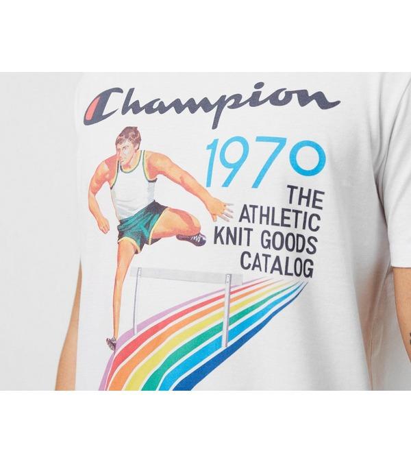 Champion Vintage Cover T-Shirt