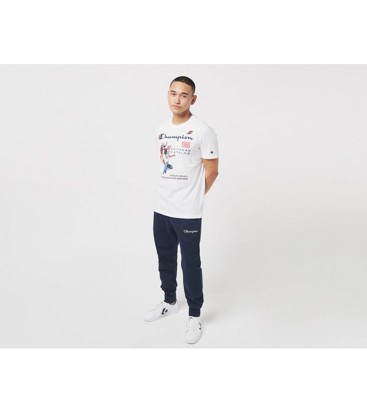 Champion Vintage Cover T-Shirt