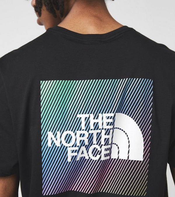 The North Face T-Shirt Back Fade Logo