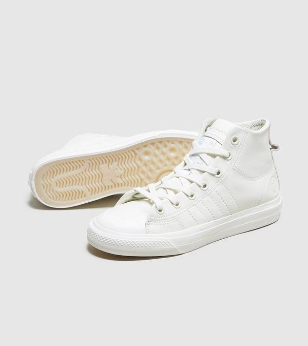 adidas Originals Nizza Hi Dames | Size?