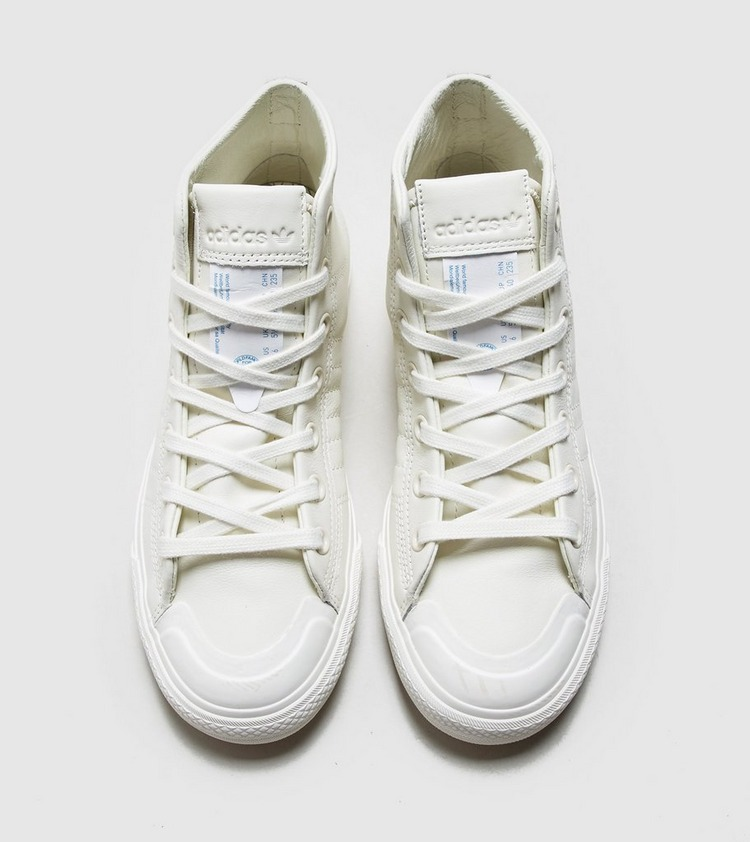 adidas Originals Nizza Hi Women's