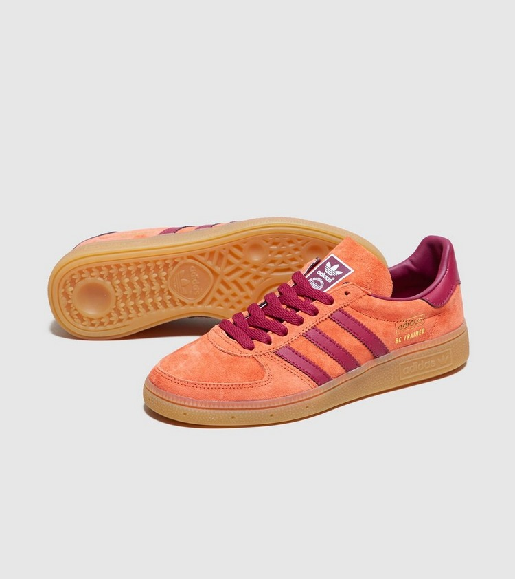 adidas Originals BC Trainer - size? Exclusive Women's