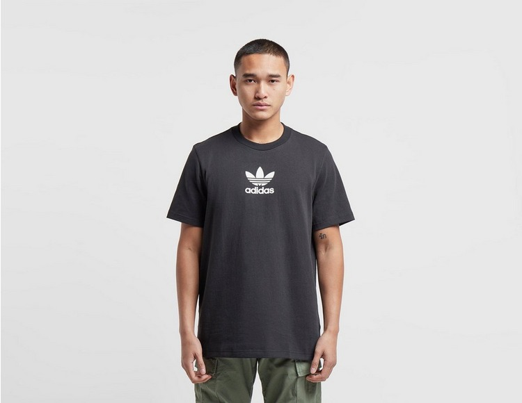 adidas Originals Premium Trefoil Short Sleeve T-Shirt