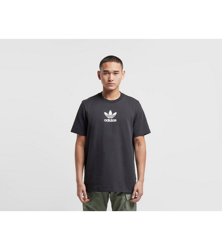 adidas Originals Premium Trefoil Short Sleeve T-Shirt