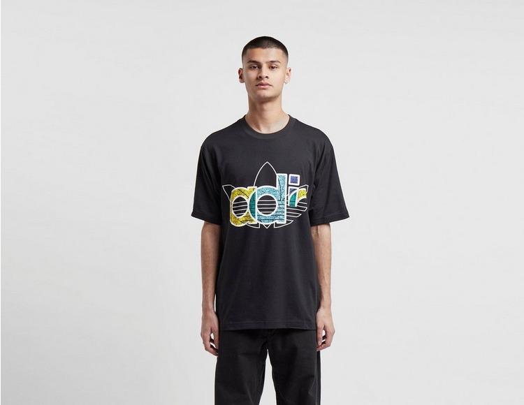 adidas Originals Maglietta Trefoil