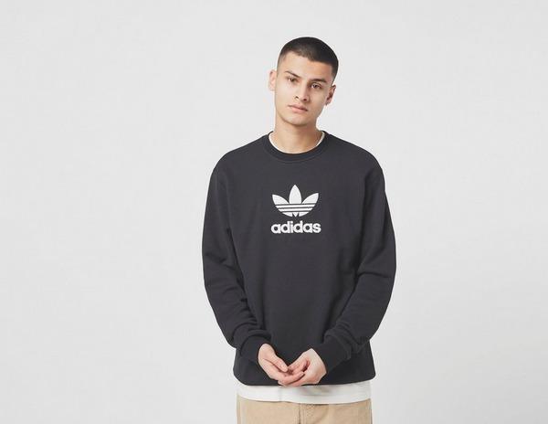 adidas Originals Adicolour Premium Crew Sweatshirt