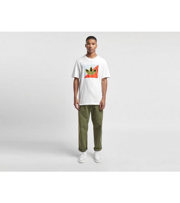 adidas Originals Diagonal Logo T-Shirt