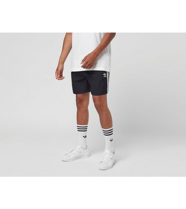 adidas Originals 3-Stripe Swim Shorts