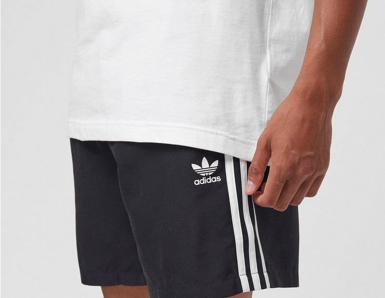 adidas Originals 3-Stripe Swim Shorts