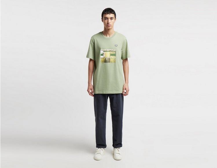 adidas Originals Samstag T-Shirt
