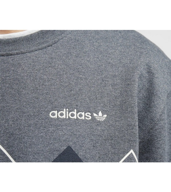 adidas Originals Argyle Crew Sweatshirt