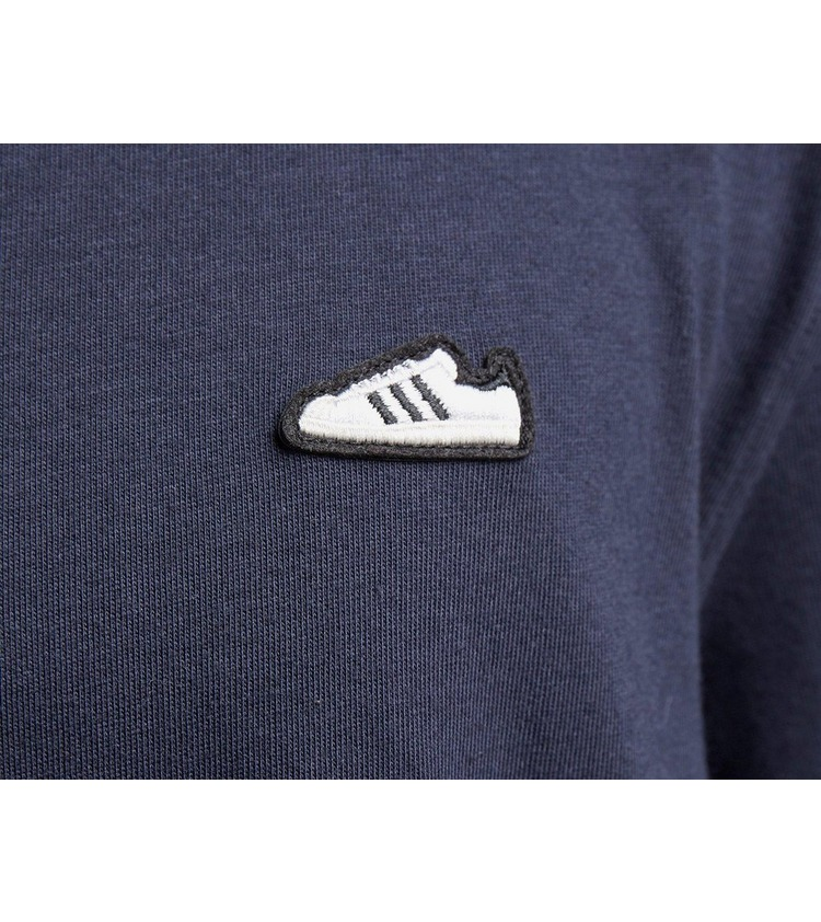 adidas Originals Embroidered T-Shirt