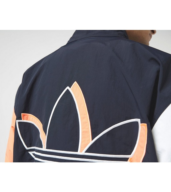 adidas Originals Shadow Trefoil Windbreaker | Size?