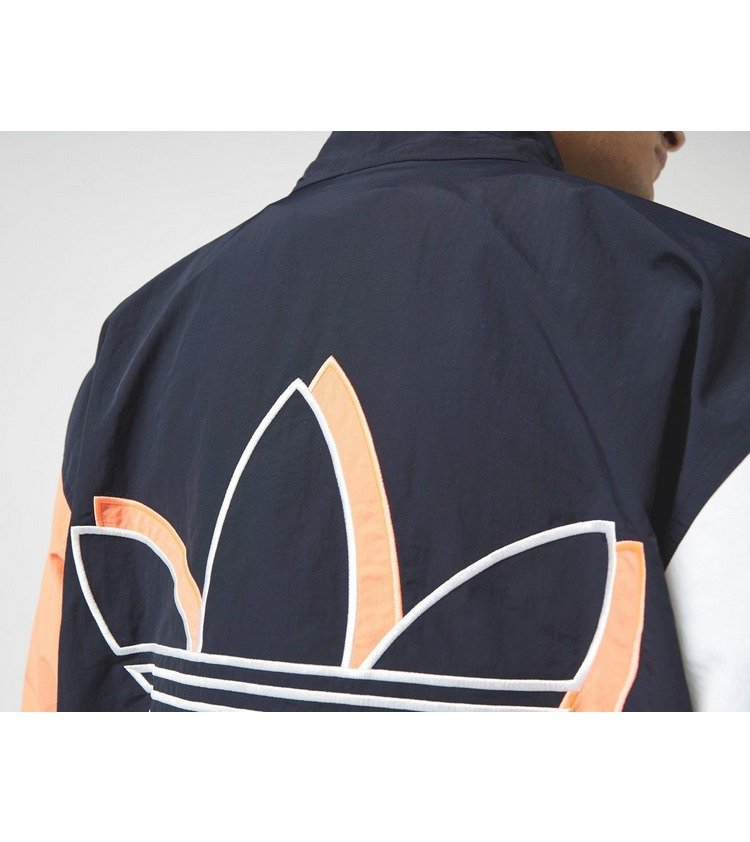 adidas Originals Shadow Trefoil Windbreaker